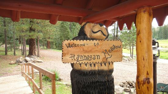Hannagan Meadow Lodge: Welcome!