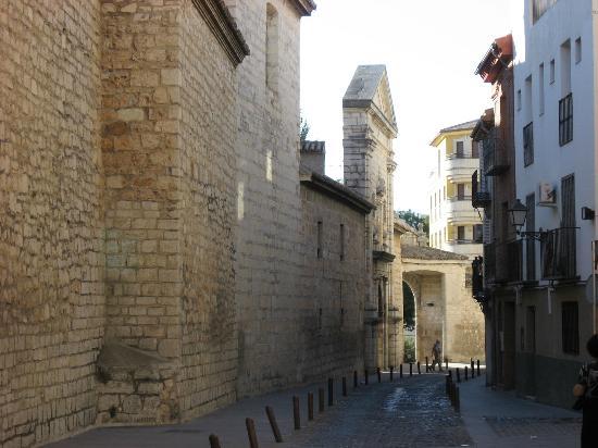 Foto de puerta del ngel ja n calle puerta del ngel - Inem puerta del angel ...