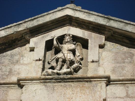 Foto de puerta del ngel ja n fuente imperial de las - Inem puerta del angel ...