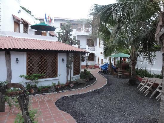 Hotel Mainao: rez-de-chaussée, entrée de l'hotel