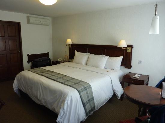 Casa Andina Premium Arequipa: Bedroom