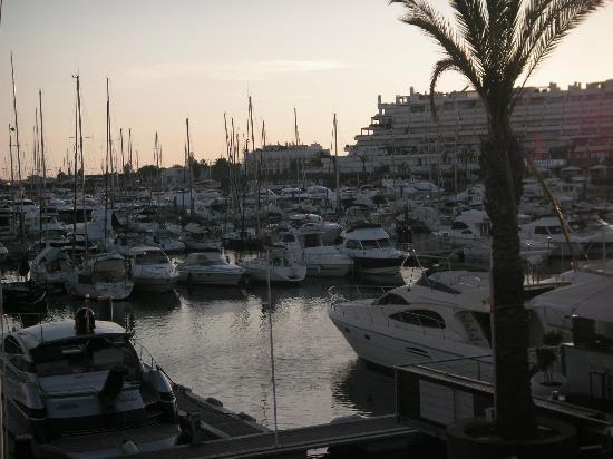 Aparthotel Oceanus: vilamoura marina