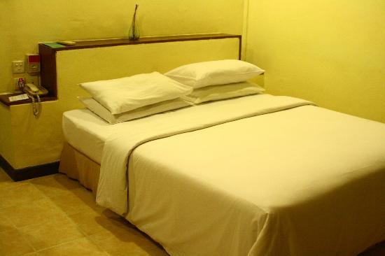 Tegal Sari: habitación