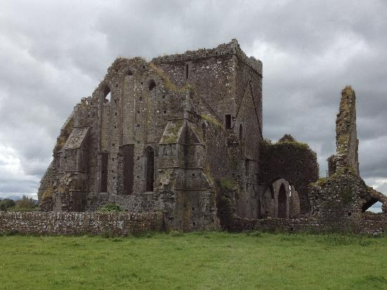 Cashel, Ireland: Abbey