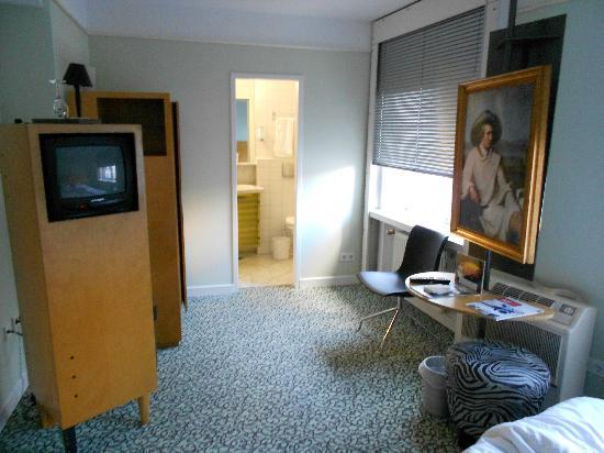 호텔 크리스탈 사진