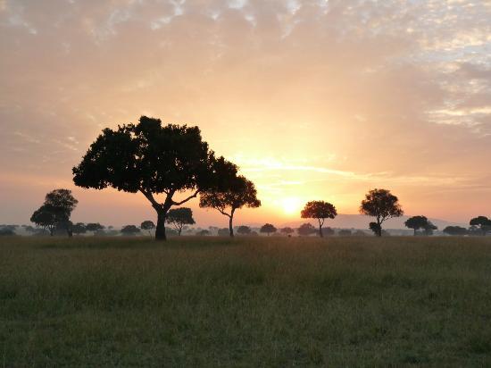 African Memorable Safaris: Beautiful Scenery