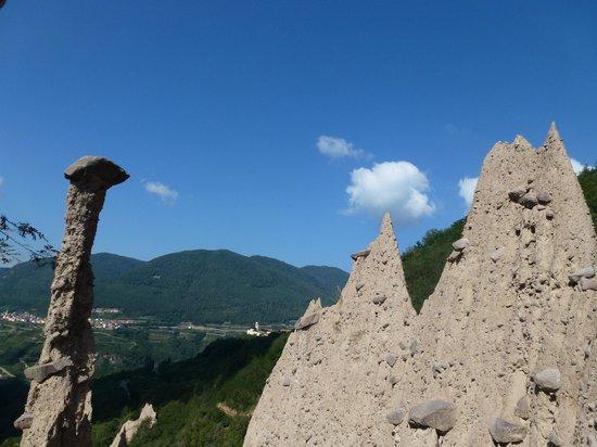 Segonzano, Italy: gruppo 2