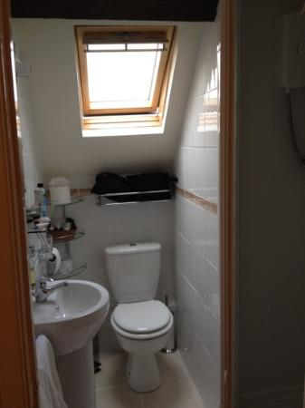 Llwyn Onn Guest House: en suite, Mountain View Room