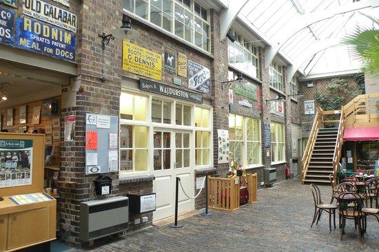 Weston-Super-Mare Museum