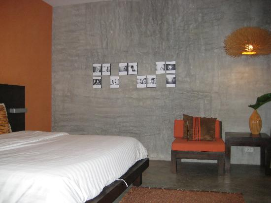 KETAWA Stylish Hotel: Our room