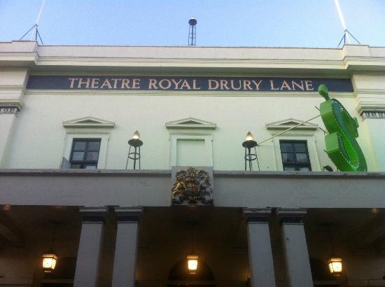 Shrek the Musical: .