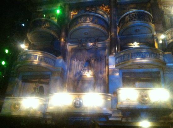 Shrek the Musical: Beautiful