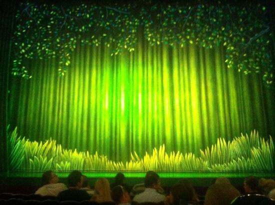 Shrek the Musical: Once upon a time!!