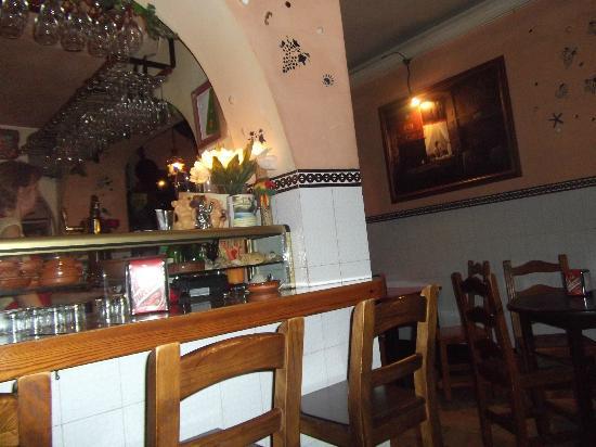 Bar Esquina Paulina: bar