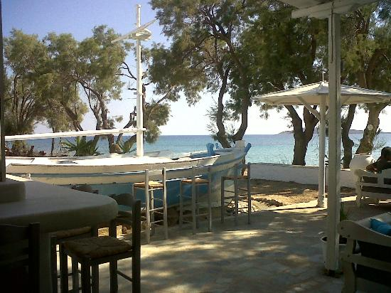 Aliki, Greece: xxxxx