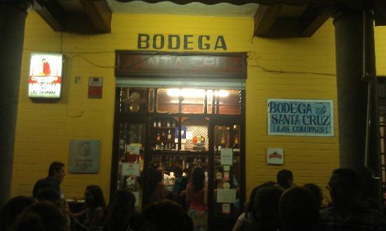 Bodega Santa Cruz 사진
