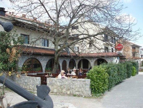 KONOBA KOD IVE, Rijeka - Restaurant Reviews, Photos & Phone Number -  Tripadvisor