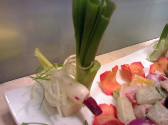 Cassiia : chef mukul