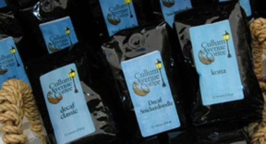 Mesa Market Place Swap Meet: Boutique coffees, condiments, & foods!