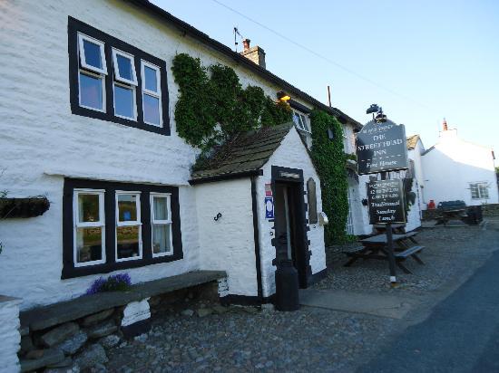The Street Head Inn: Street Head