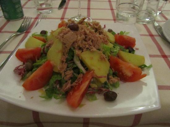 Made in Sud : beautiful salad