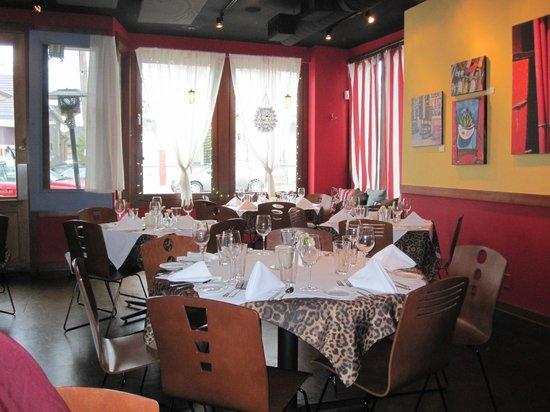 Bosley On Brady: The dining room