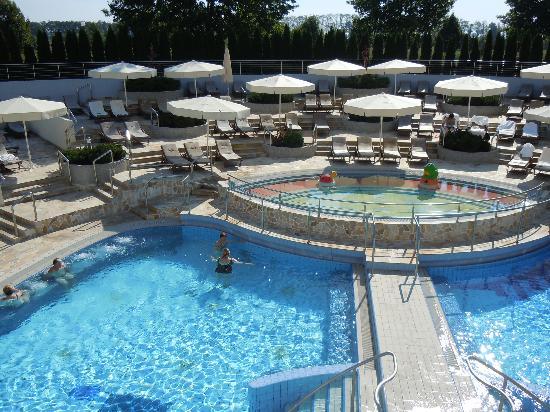 Hotel Livada Prestige: Pool