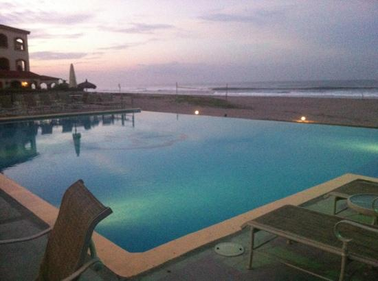 Estrella Del Mar Resort Mazatlan: swimming pool
