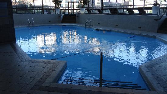 Hyatt Regency Montreal: piscina
