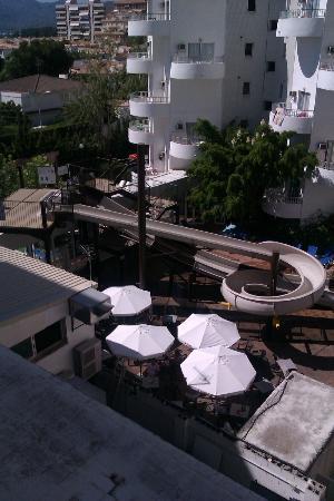 Hotel Magic Villa Luz: lo mejor de la piscina