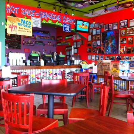 Mexican Restaurants In Lauderhill