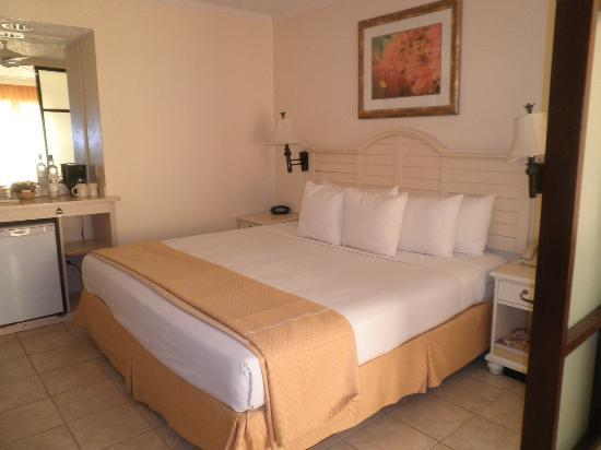 Comfort Suites Paradise Island: Suite 238