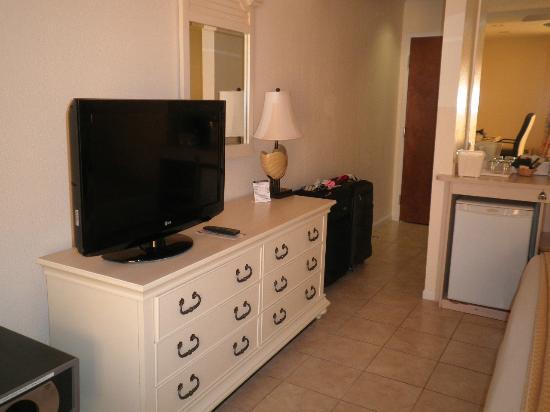 Comfort Suites Paradise Island: Suite Room 238
