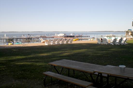 Midway Beach Resort and Campground 사진