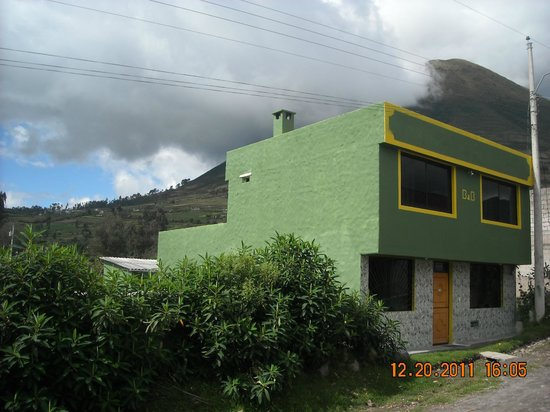 Green House Araque Inn