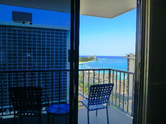 Best Value Ocean View Room Hawaii