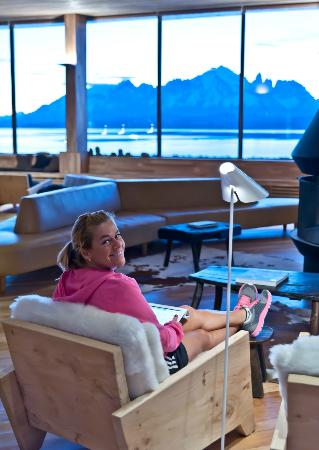 Tierra Patagonia Hotel & Spa: What more?
