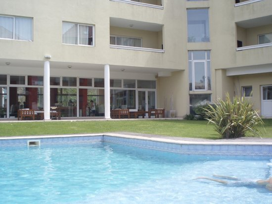 Tunkelen Carilo Apart Hotel