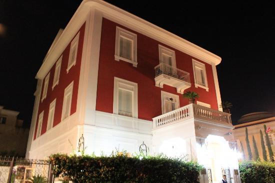 Villa Garden Hotel: Hotel Villa Garden