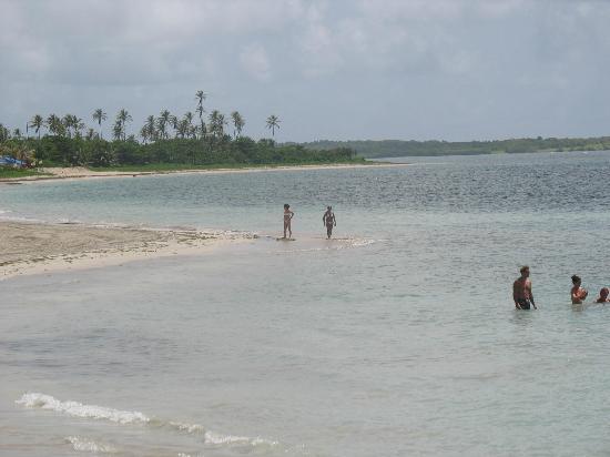Coconut Bay Beach Resort Spa Cbay
