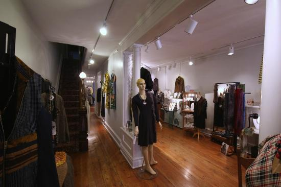Suites On Broadway: Marianne Menteleone Designs Boutique