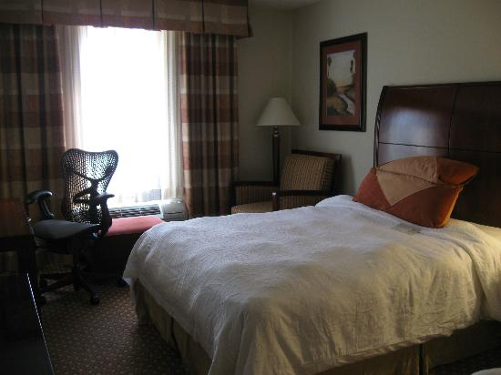 Hilton Garden Inn Savannah Midtown : King Room