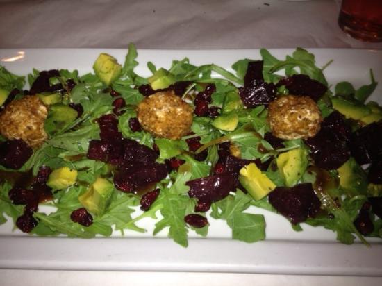 Biaggi's - Bloomington: A Truly Tasty Beet Salad