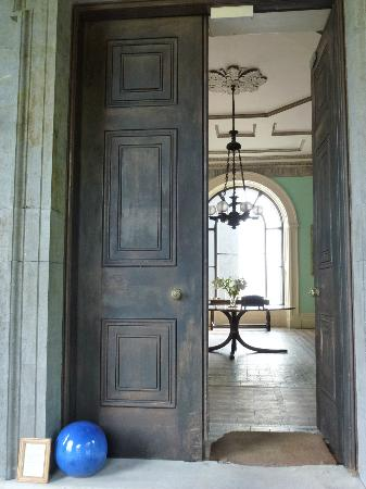 Front Door Temple House