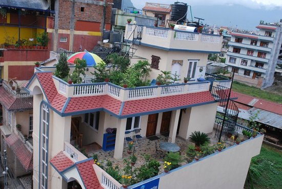 Blue Mountain Homestay: Home Stay Nepal