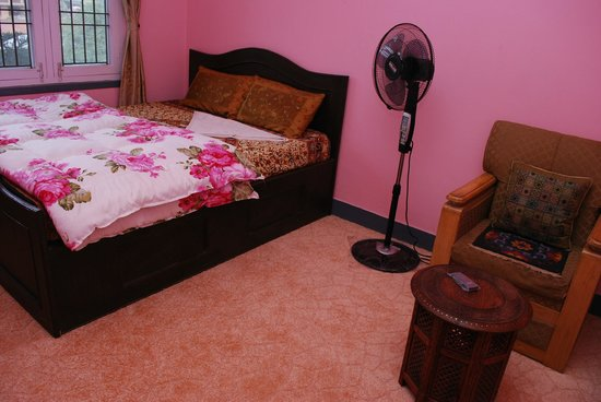 Blue Mountain Homestay: Room