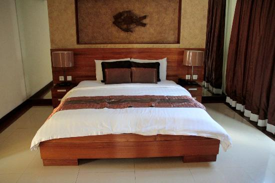 Grand Akhyati Villas and Spa: Second Bedroom