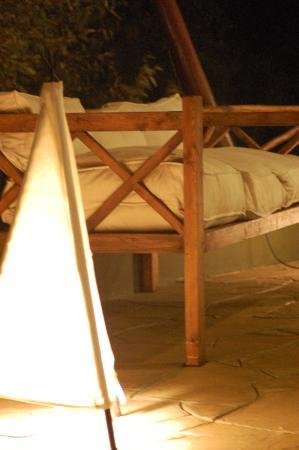Olowuaru Keri Mara Camp: Relax and unwind.