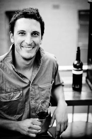 Scion Vineyard & Winery: Winemaker Rowly Milhinch