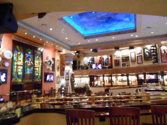 Hard Rock Cafe Broadway At The Beach Myrtle Beach